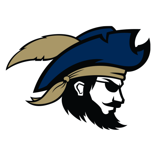 Charleston Southern Lady Buccaneers