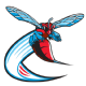Delaware St Lady Hornets