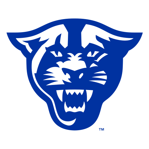 Georgia State Lady Panthers