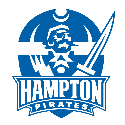 Hampton Lady Pirates