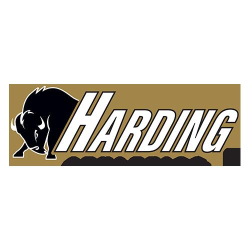 Harding University Bisons