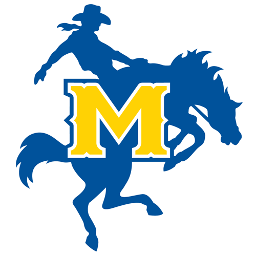 Mcneese St Cowgirls