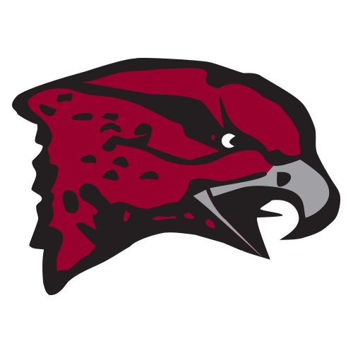 Maryland-Eastern Shore Lady Hawks