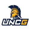 UNC Greensboro Spartans Logo