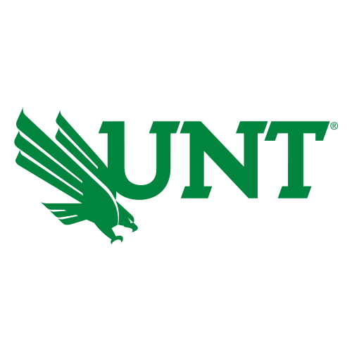 North Texas Mean Green
