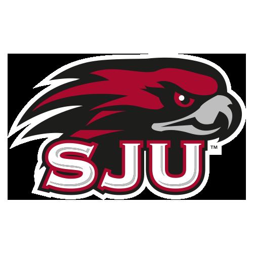 Saint Joseph's Hawks
