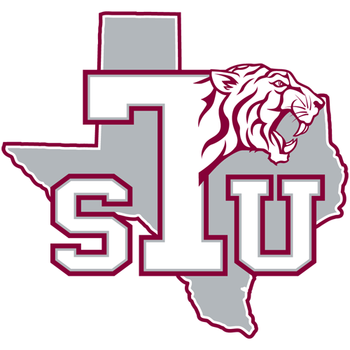 Texas Southern Lady Tigers