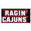 Louisiana-Lafayette Ragin' Cajuns Logo