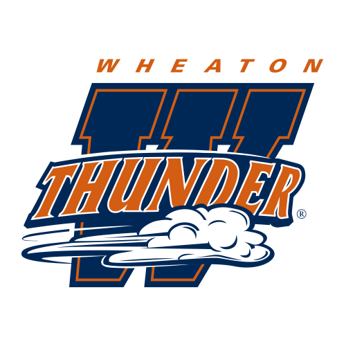 Wheaton College Illinois Thunder