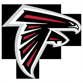 Atlanta Falcons. NFL 1622573a5c3