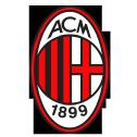 AC Milan's Team Page