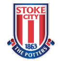 Stoke City's Team Page