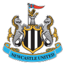 Newcastle United's Team Page
