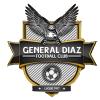General Díaz Logo