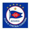 Central Córdoba (Rosario) Logo