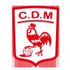 Deportivo Morón Logo