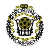 KSC Lokeren Logo