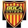 Boca Unidos Logo