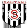 Deportivo Santaní Logo