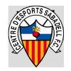 CD Sabadell Logo