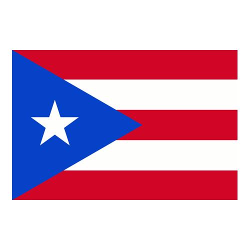 Puerto Rico Fixtures