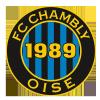 FC Chambly Logo