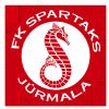 FK Spartaks Jurmala Logo