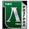 Ludogorets Razgrad Logo