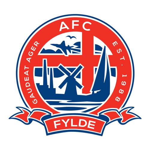 AFC Fylde Fixtures