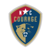 North Carolina Courage Logo
