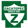 Zacatepec Siglo XXI Logo