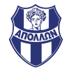 Apollon Smyrni Logo