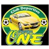 Parrillas One Logo