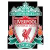 Liverpool U21 Logo