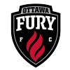 Ottawa Fury FC Logo