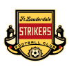 Fort Lauderdale Strikers Logo
