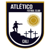Atlético FC Logo