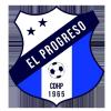 Honduras Progreso Logo