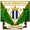 Leganes Logo