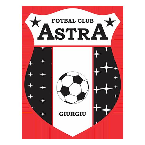 FK Astra Giurgiu