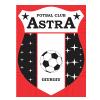 FK Astra Giurgiu Logo