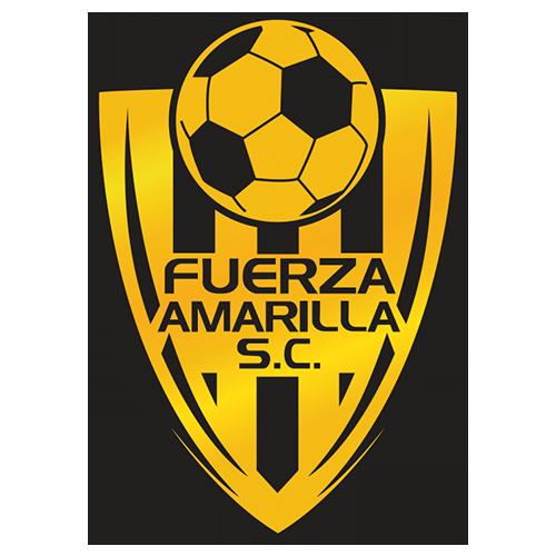 Fuerza Amarilla Fixtures