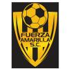 Fuerza Amarilla Logo
