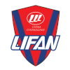 Chongqing Liangjiang Athletic Logo