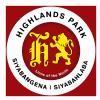 Highlands Park FC Logo