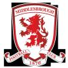Middlesbrough U23 Logo