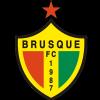 Brusque Logo