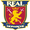 Real Monarchs SLC Logo