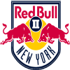 New York Red Bulls II Logo