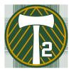 Portland Timbers 2 Logo